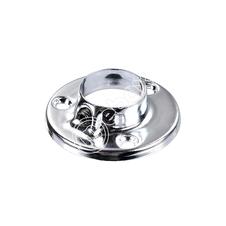 Штангодержатель из металла для круглой трубы - МЕБАКС