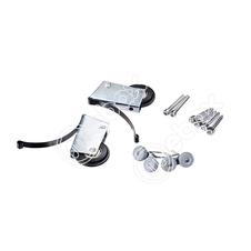 Комплект роликов Эконом для шкафов-купе от компании Мебакс, высокое качество